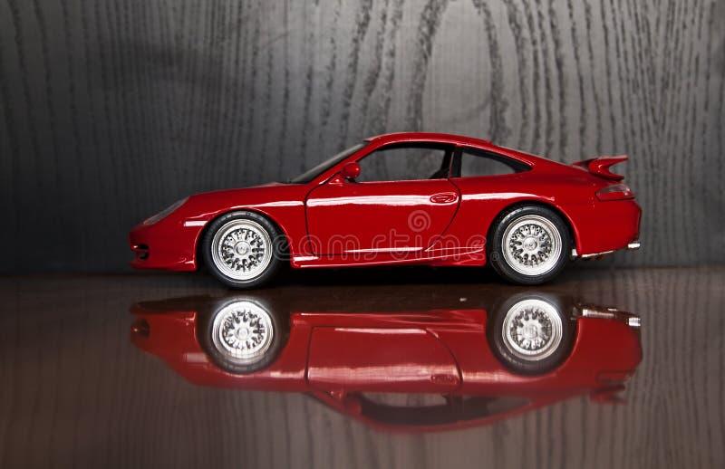 Porsche GT3 royalty free stock photos