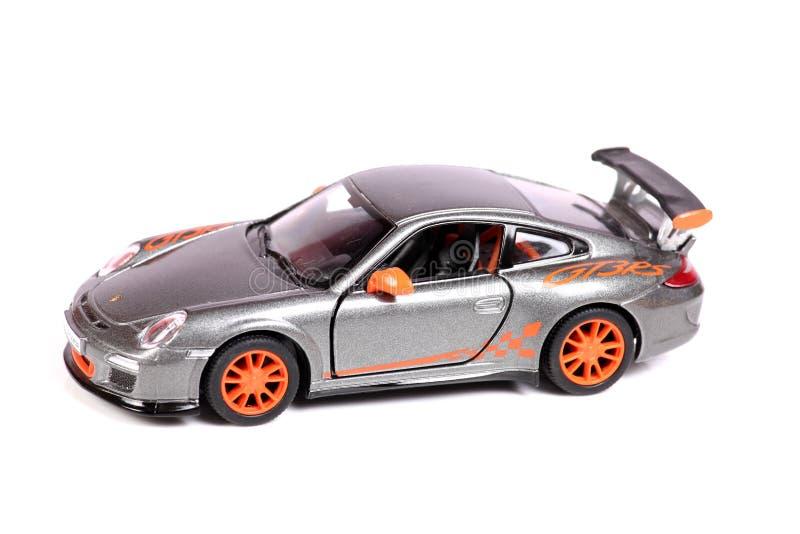 Porsche 911 gt3rs royalty-vrije stock afbeeldingen