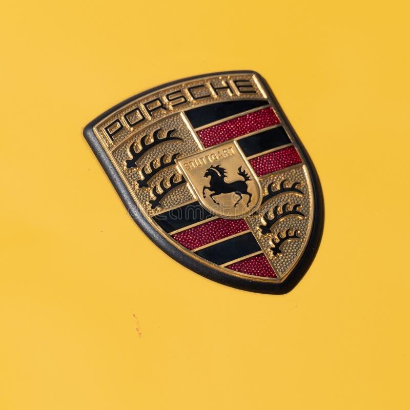1 219 Porsche Logo Photos Free Royalty Free Stock Photos From Dreamstime