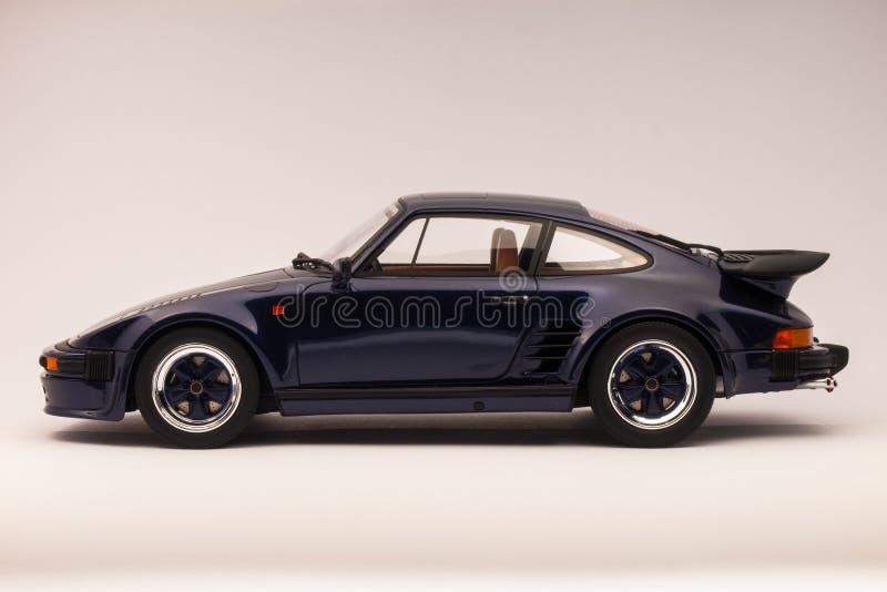 Porsche 911 Turbo royalty free stock photo