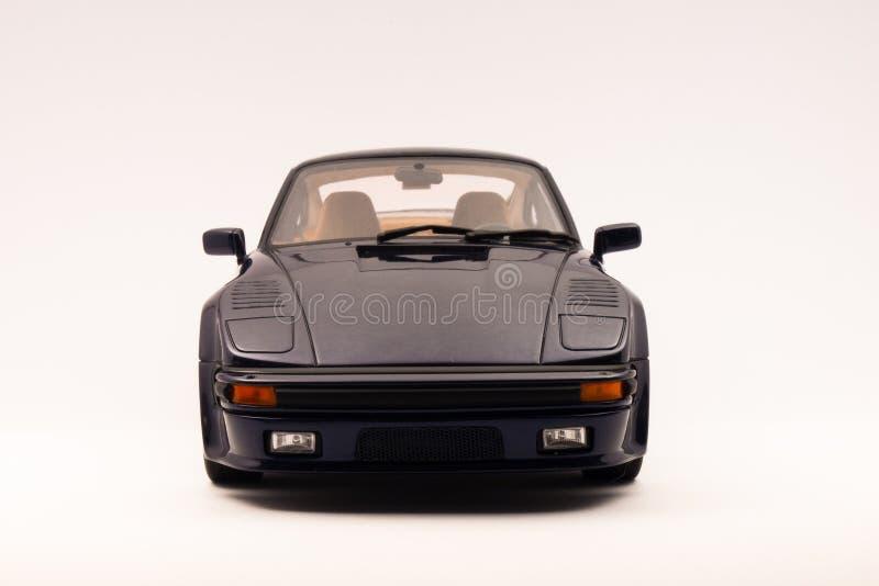 Porsche 911 Turbo stock photography