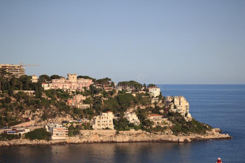 Port à Nice, France images stock