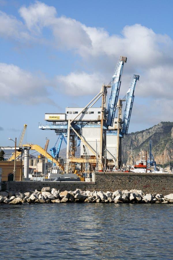 Port photo stock