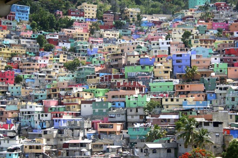 Port-au-Prince arkivbilder