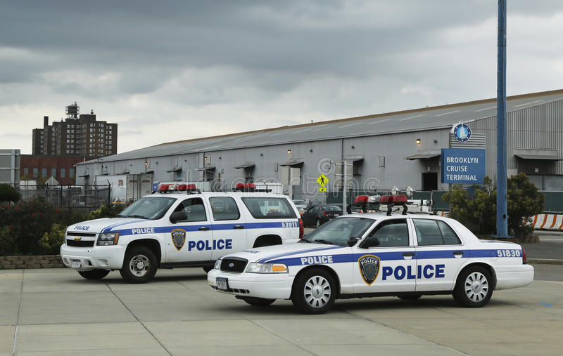 Port Authority Police New York New Jersey Providing Security For - Cruise ships from new jersey