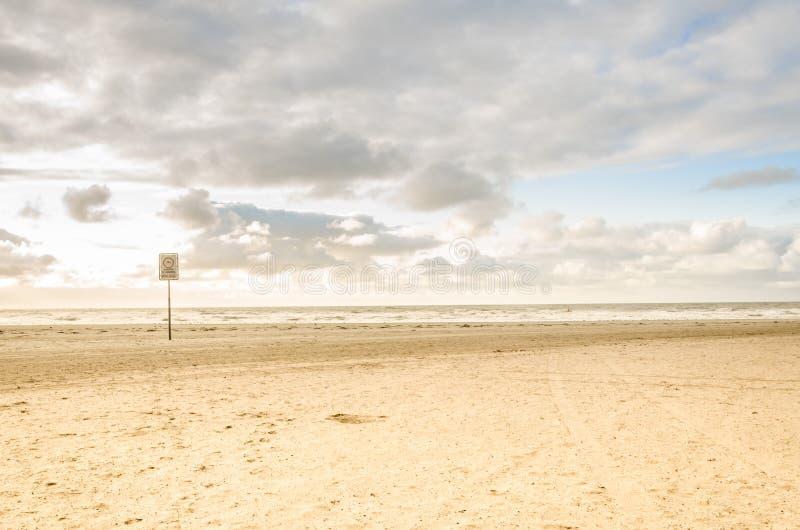 Port av Holland (kroken av Holland) royaltyfria bilder