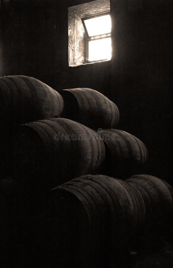 Download Port barrels stock image. Image of reserve, harvest, drum - 1005243