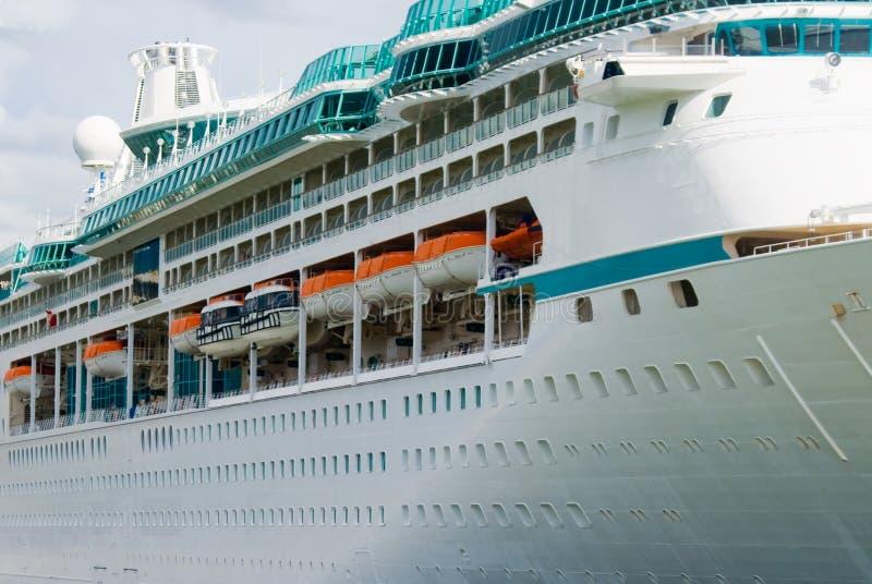 Port of Call stock photo