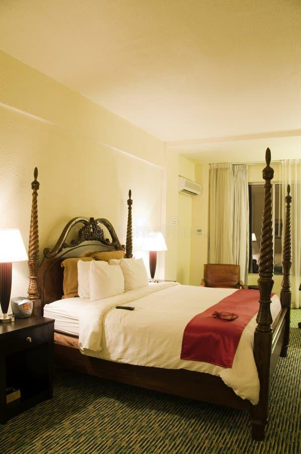 Port de suite d'hôtel de luxe - de - l'Espagne, Trinidad image libre de droits