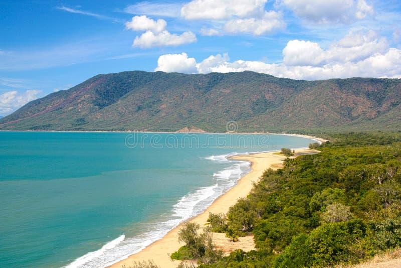 Port Douglas image libre de droits