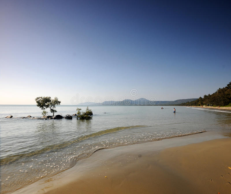 Port Douglas Stock Image