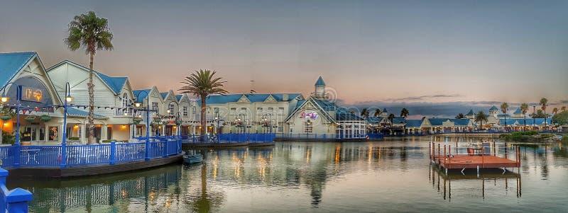 Port Elizabeth immagine stock