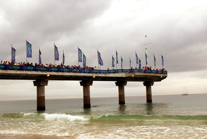 Port Elizabeth Ironman race