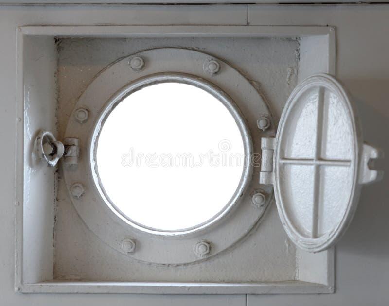 Download Port hole horizontal stock photo. Image of window, retro - 27767292