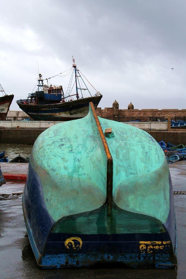 Free Port In Essaouira 2 Stock Photos - 1481273