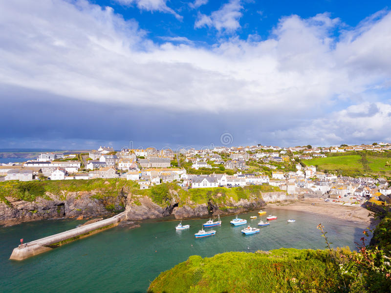 Download Port Isaac Stock Photography - Image: 26006752