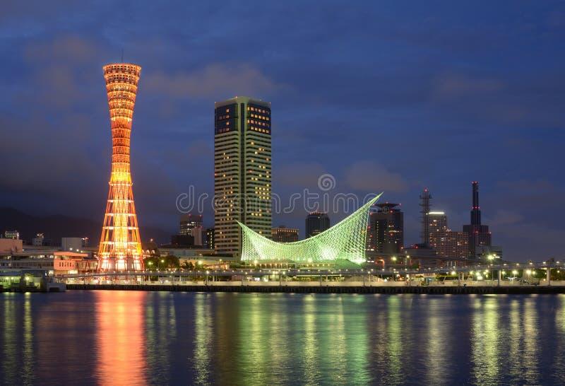 Download Port of Kobe stock photo. Image of asian, urban, cityscape - 21094784