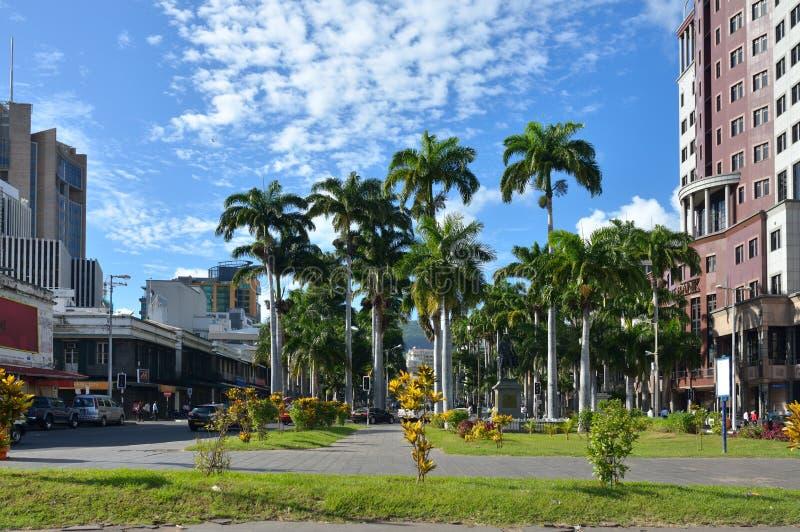 Port-Louis images libres de droits