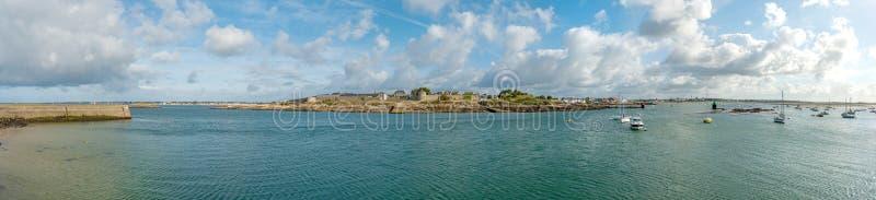 Port Louis fotografia de stock