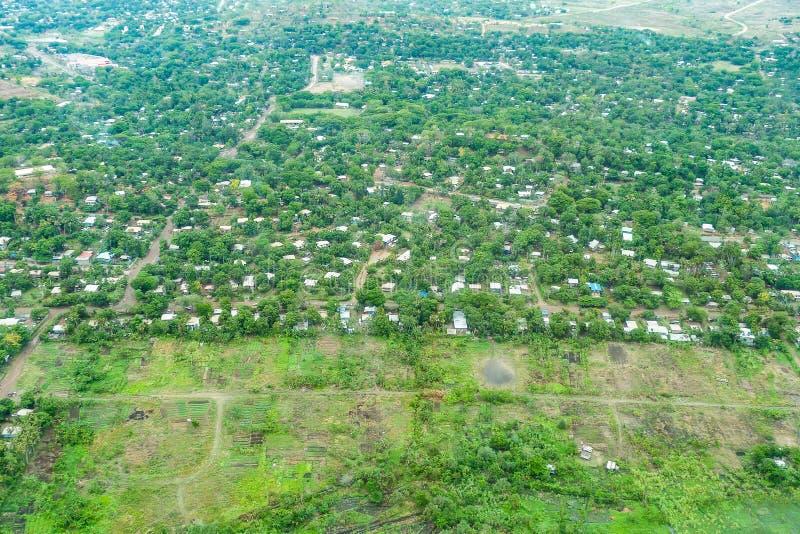 Port Moresby imagens de stock royalty free