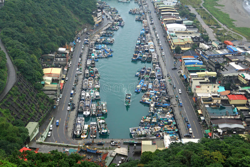 Download The Port Of Suao, Yilan County, Taiwan Stock Photo - Image: 26582130