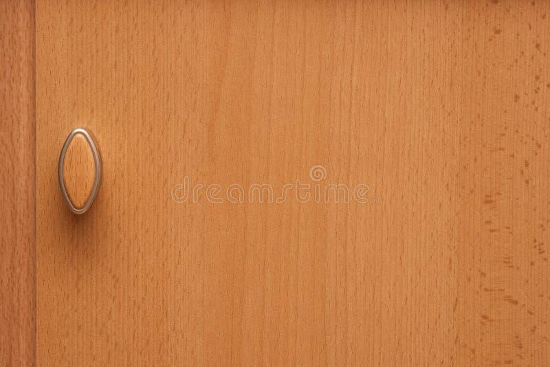 Porta di Warddrobe fotografie stock