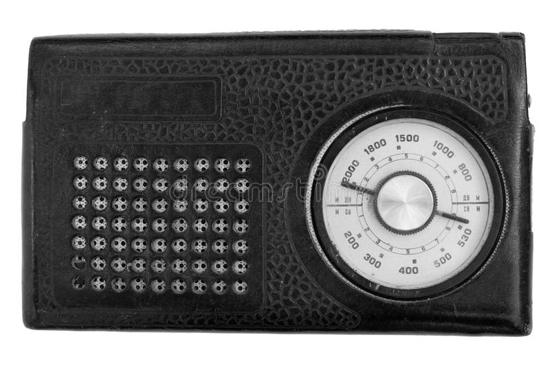 Download Portable transistor stock photo. Image of dial, broadcast - 23651976