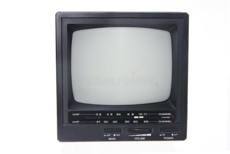 Download Portable TV stock illustration. Image of life, programmes - 21799674
