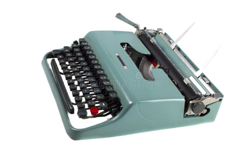 Download Portable Typewriter Royalty Free Stock Photo - Image: 13131285