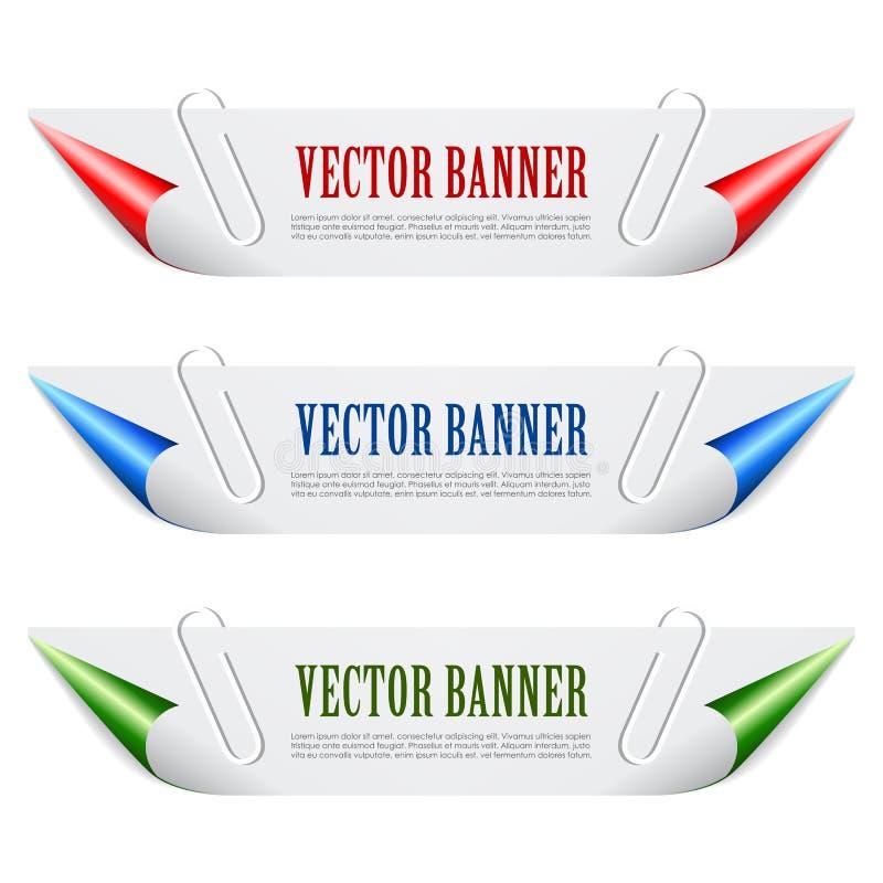 Portada ilustración del vector