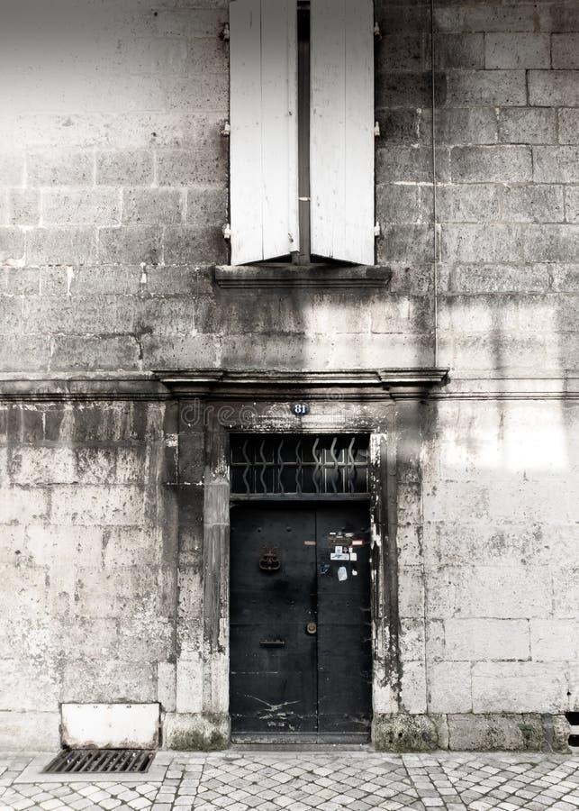 Porte 81 στοκ εικόνες με δικαίωμα ελεύθερης χρήσης