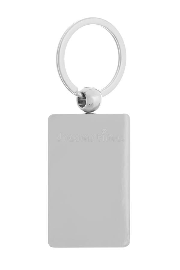 Porte-clés en métal photos libres de droits