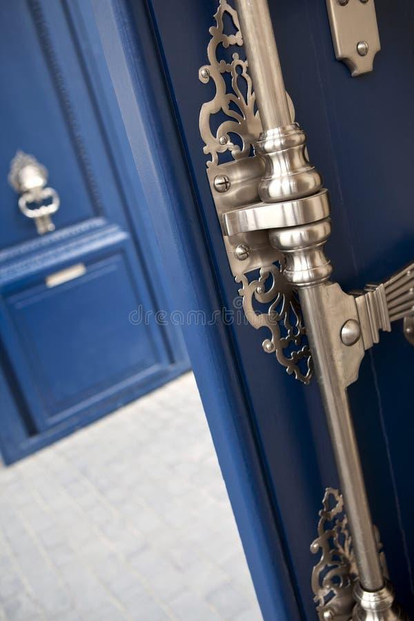 Download Porte De Palais Royalty Free Stock Photography - Image: 21592427