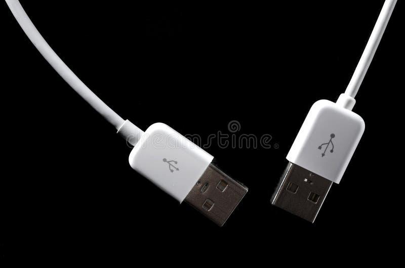 Download Porte del USB immagine stock. Immagine di hardware, occupato - 7321449