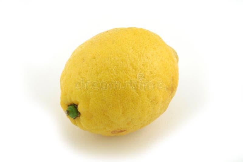 Porte des fruits le citron photos stock