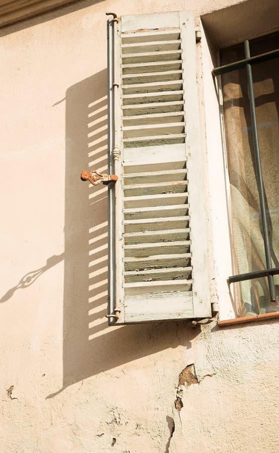Porte-fenêtre images stock