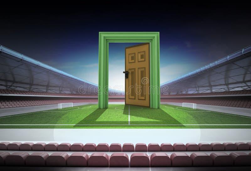 Porte ouverte sur le monde for La porte in time zone