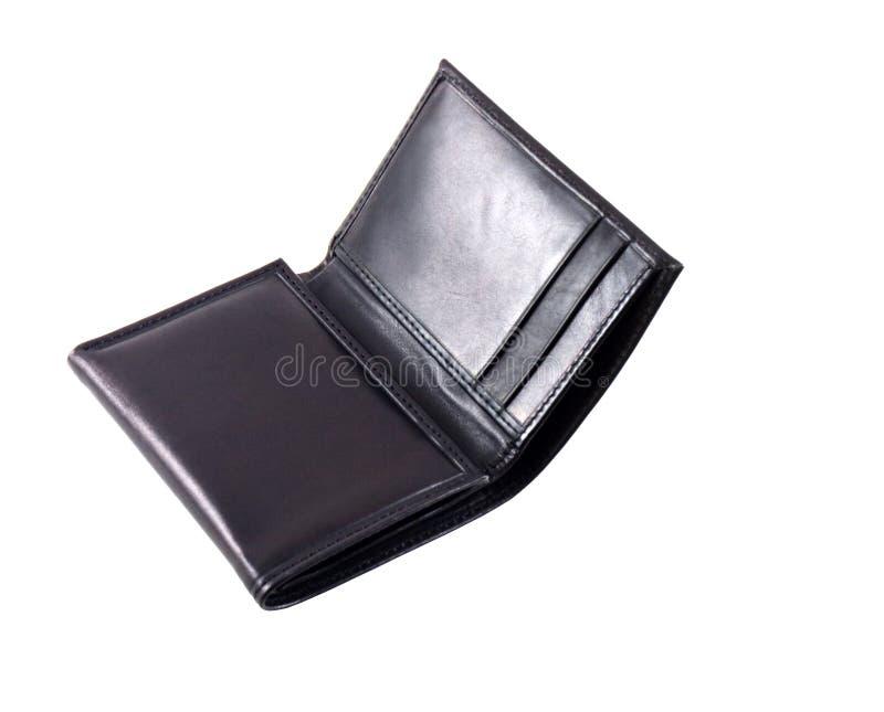 Portefeuille stock afbeelding