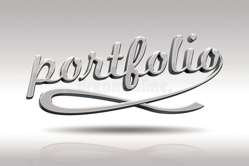Portefeuille-Abdeckung 2 lizenzfreie stockfotografie