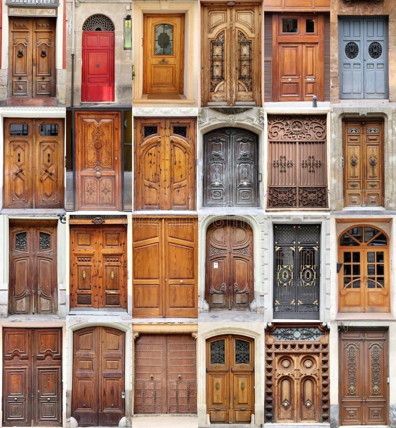 Portelli di Valencia fotografia stock libera da diritti
