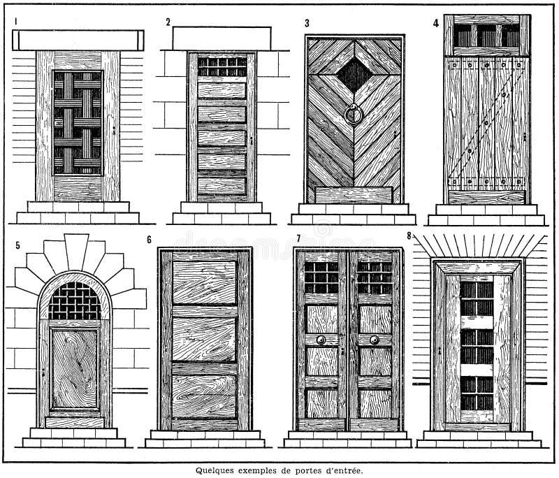 Portes-1 Free Public Domain Cc0 Image