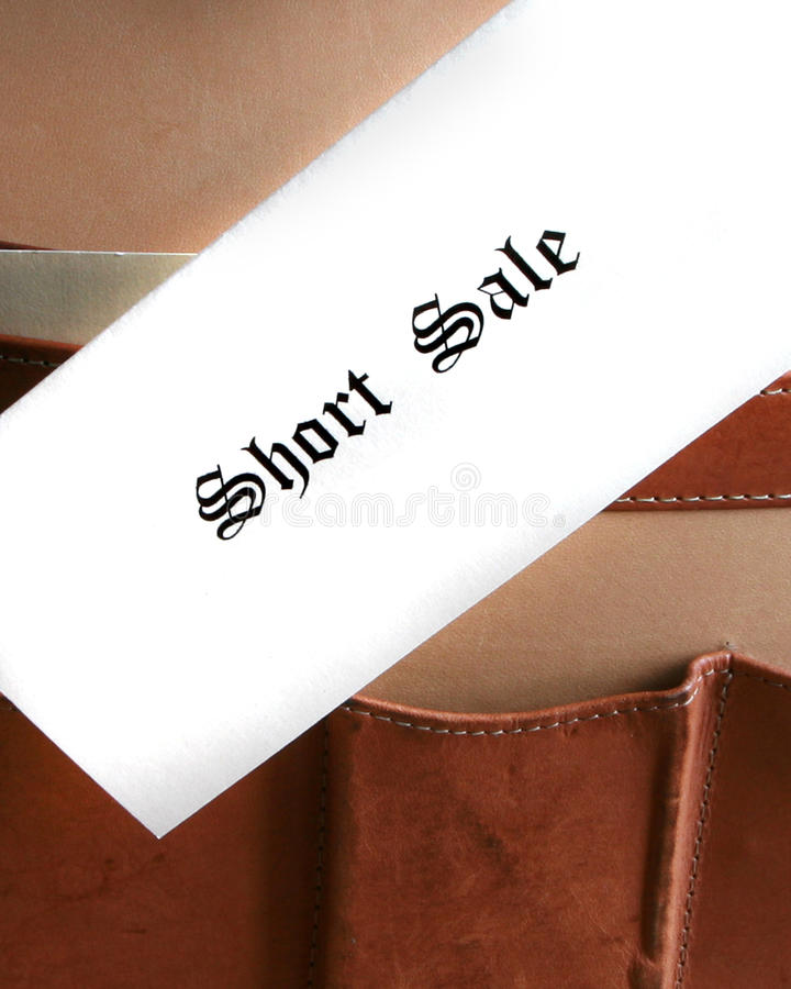 portföljen documents kort vertical för försäljning royaltyfri fotografi