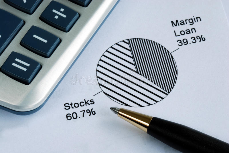 Download Portfolio allocation stock image. Image of prudent, mutual - 14742973