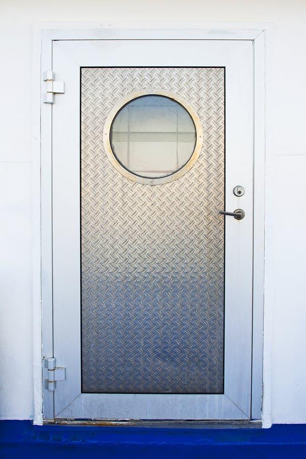 porthole двери стоковые изображения rf