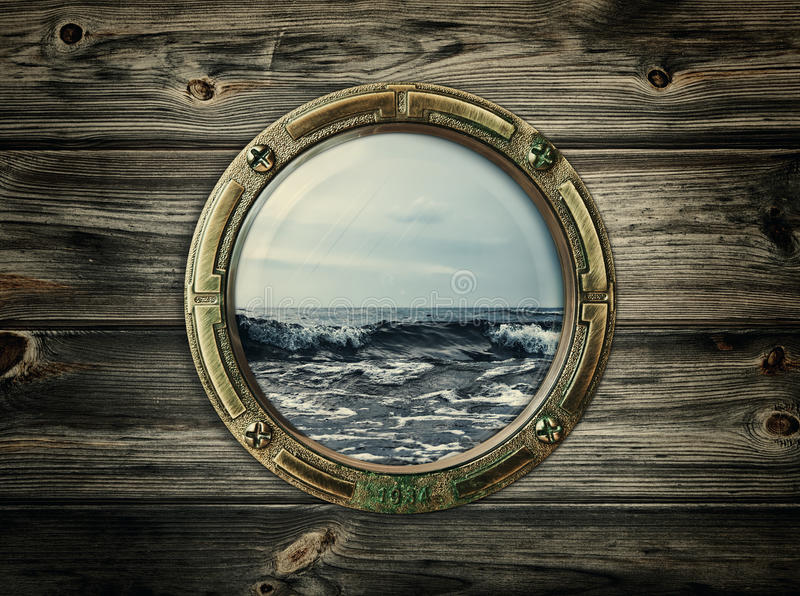 Download Porthole stock photo. Image of ocean, hole, metal, circle - 22974076