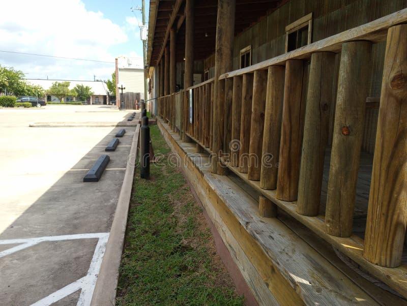 Portico di Longview immagine stock libera da diritti