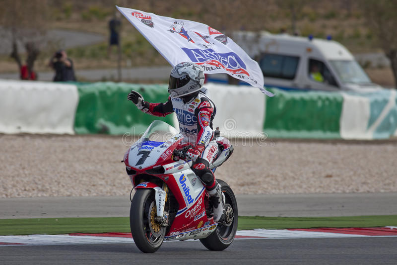 Download Superbikes 2011 Editorial Stock Image - Image: 30005209