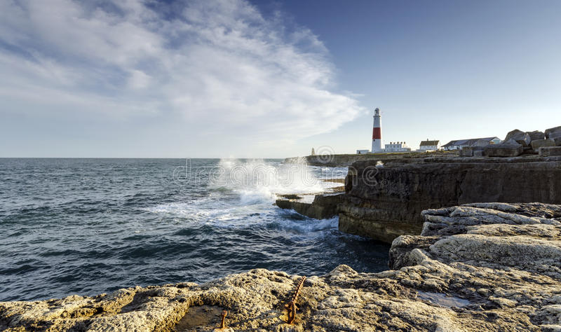 Portland Bill stock photos