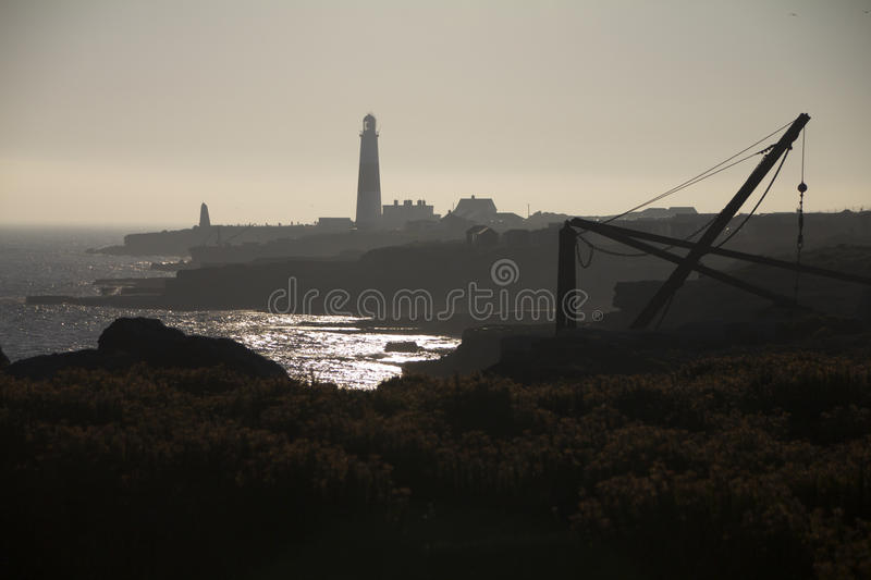 Portland Bill royalty free stock images