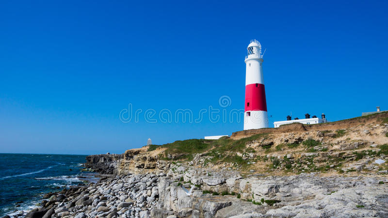 Download Portland Bill Lighthouse Royalty Free Stock Photo - Image: 31342575